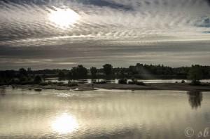 Photo de la Loire prise sur un stage photo Loire. Apprendre la photo et profiter des belles lumières