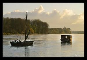 photo de Loire : stages photo Tours 37