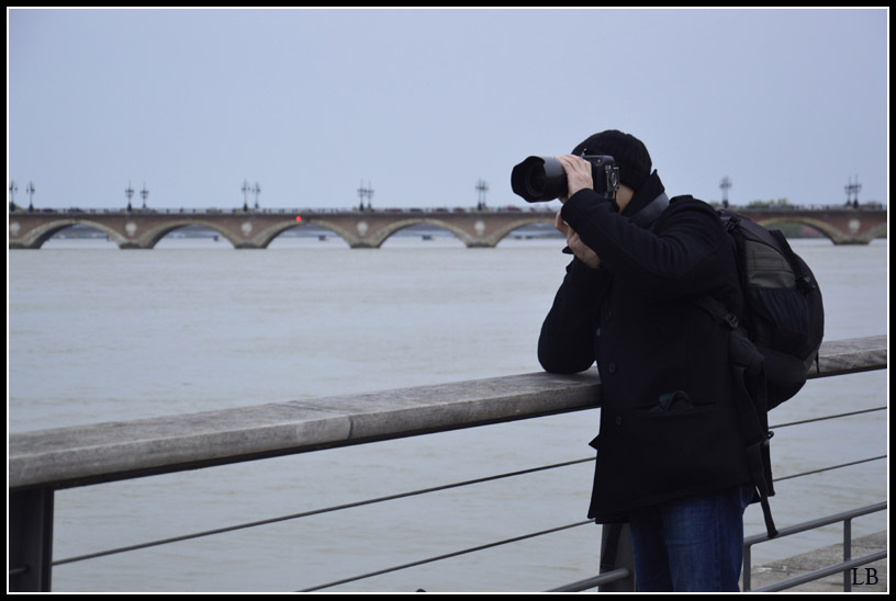 photographe pendant les stages photo Bordeaux