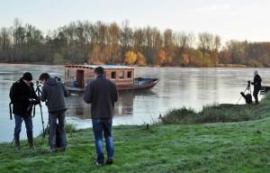 photo bord de Loire. stage photo perfectionnement Loire