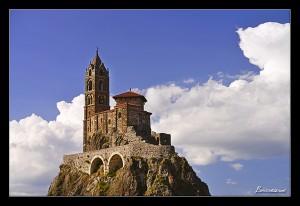 Photo St Michel d'Aiguilhe
