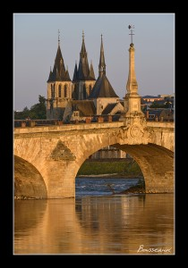 photo de Blois. stages photo Tours 37
