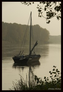 photo de la Loire. Stage photo Loir-et-Cher