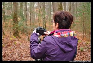 cours photographie St Etienne