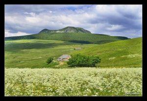 photo Auvergne