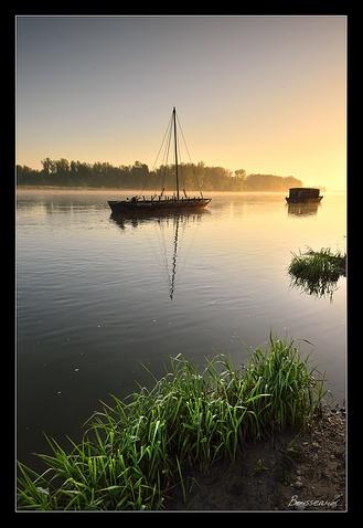 bords de Loire Blois