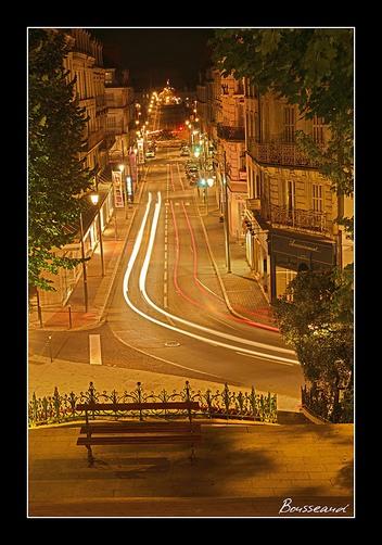 Blois de nuit