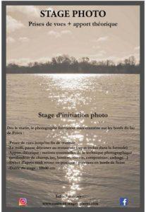 stage photo Rouen 76