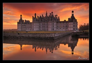 photo chateau de  Chambord